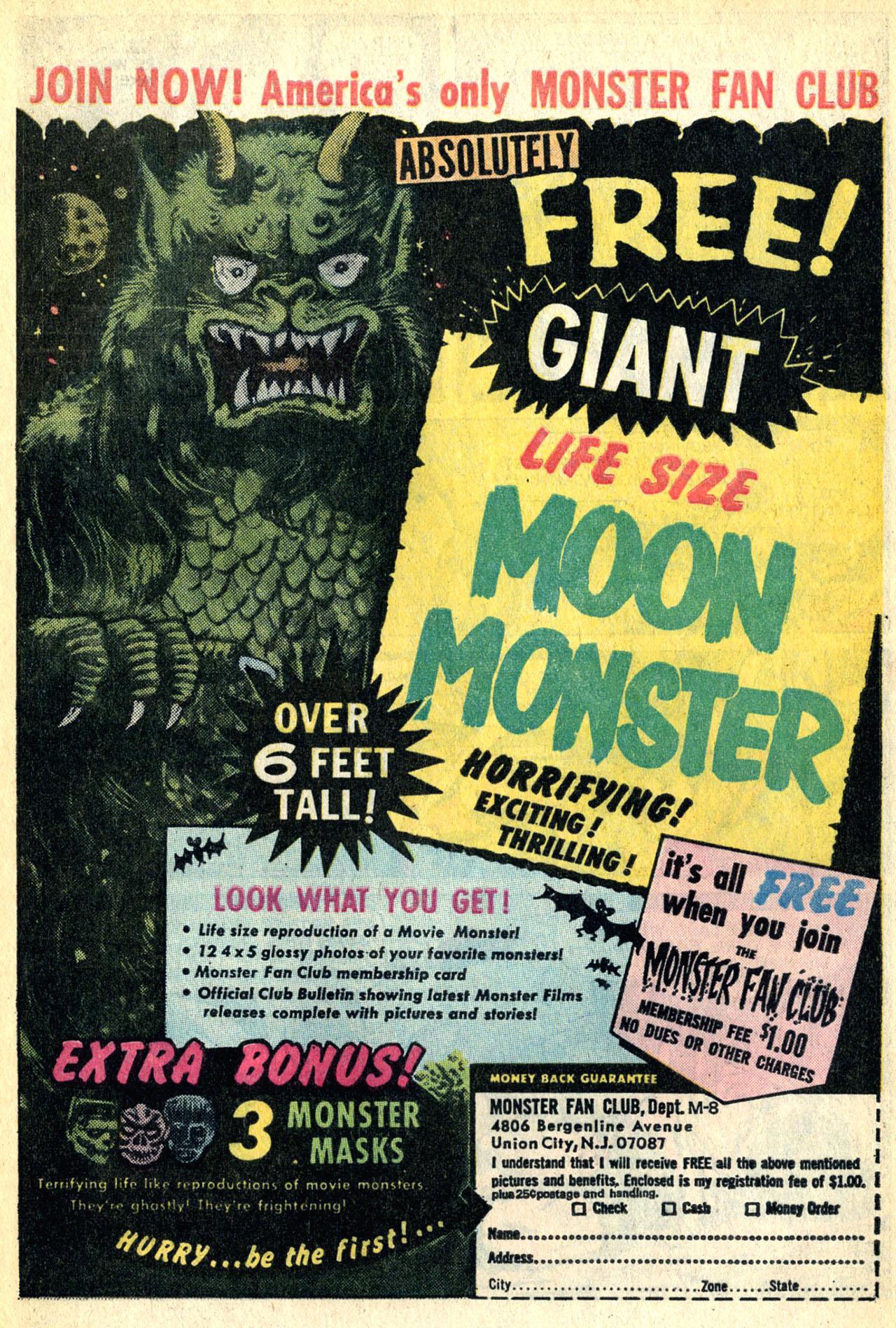 Read online World's Finest Comics comic -  Issue #200 - 9