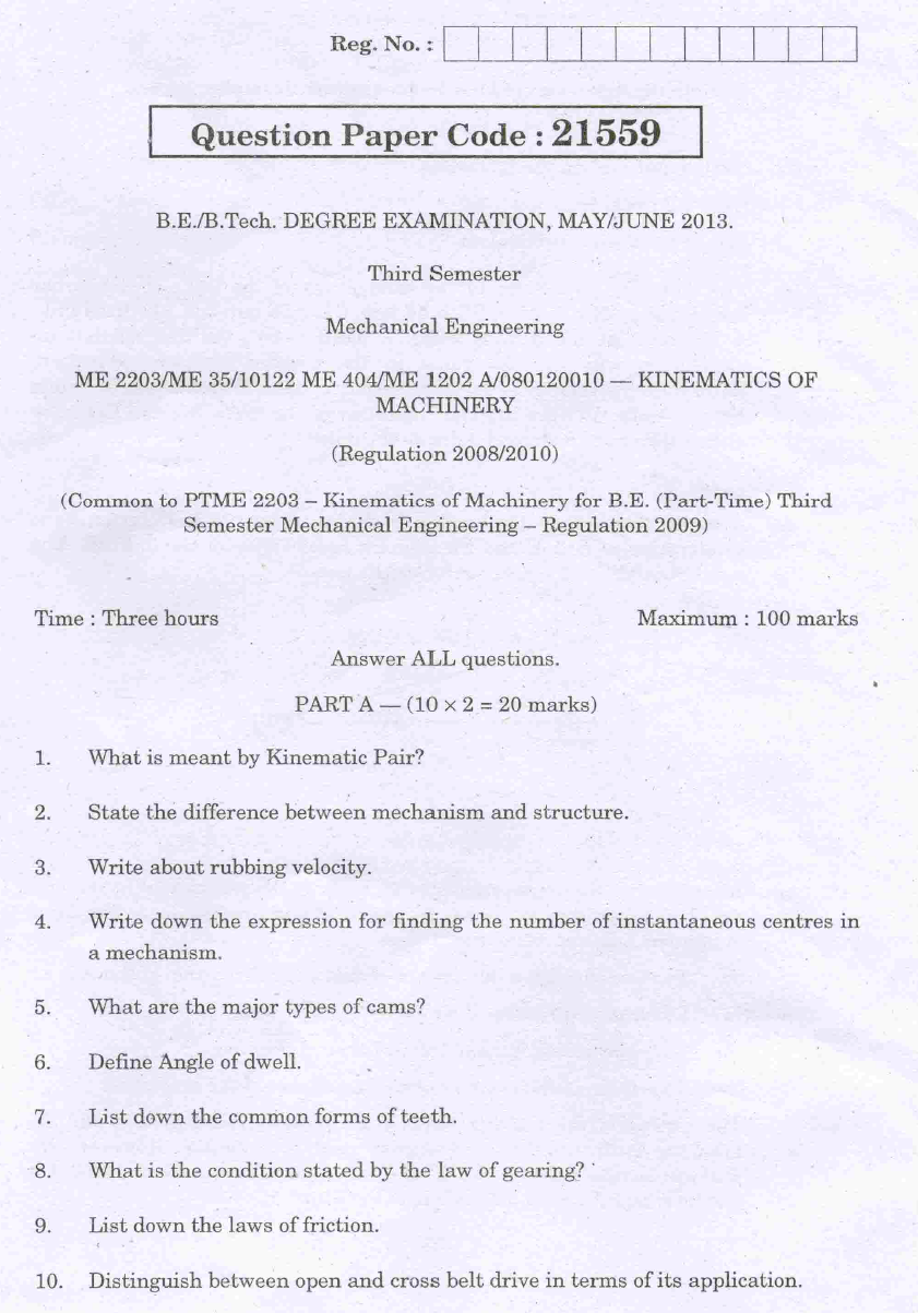 Question paper for 3rd sem | College paper Academic Service