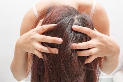 La meilleure recette pour hydrater les cheveux secs