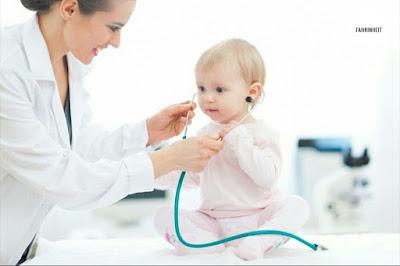 Contoh Soal Uji Kompetensi Keperawatan Anak