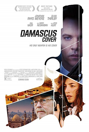 Filme Damascus Cover - Legendado 2018 Torrent