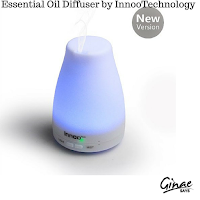 Essential Oil Diffuser by InnooTech