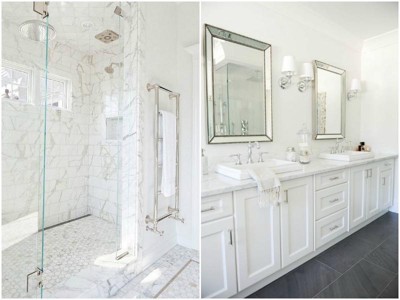Master bathroom inspiration photos