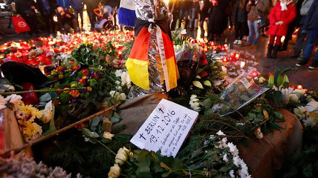 El sospechoso del ataque de Berlín muere en un tiroteo en Milán
