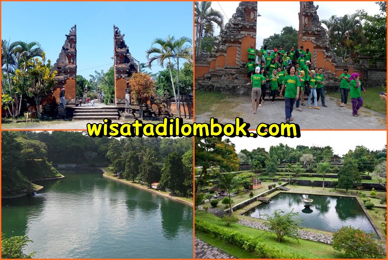 Gambar Tour Hari Terakhir Paket Wisata Pantai Pink Lombok