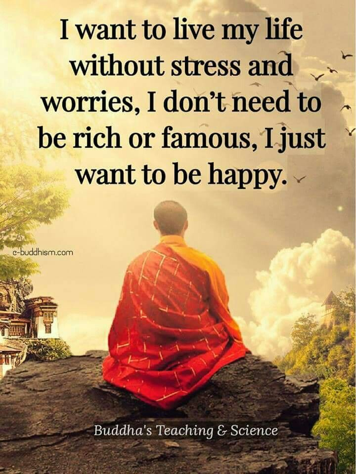 Buddha Life Quotes Future Quotes