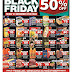 Checkers Black Friday deals Northern Cape & Free State (Pics and PDF) - #BlackFriday
