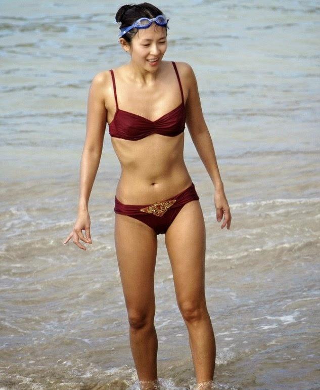 Zhang Ziyi Tits 63