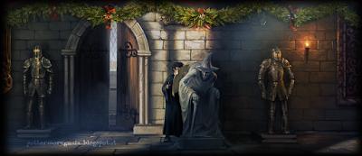 Harry Potter e il Prigioniero di Azkaban: Dissendium