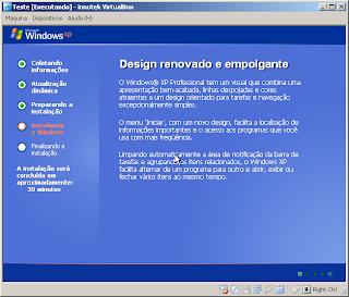 formatar windows 08