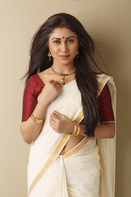 Actress Meghali latest Hot Photoshoot