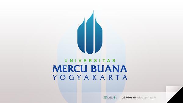 Logo Universitas Mercu Buana Yogyakarta - 237desain