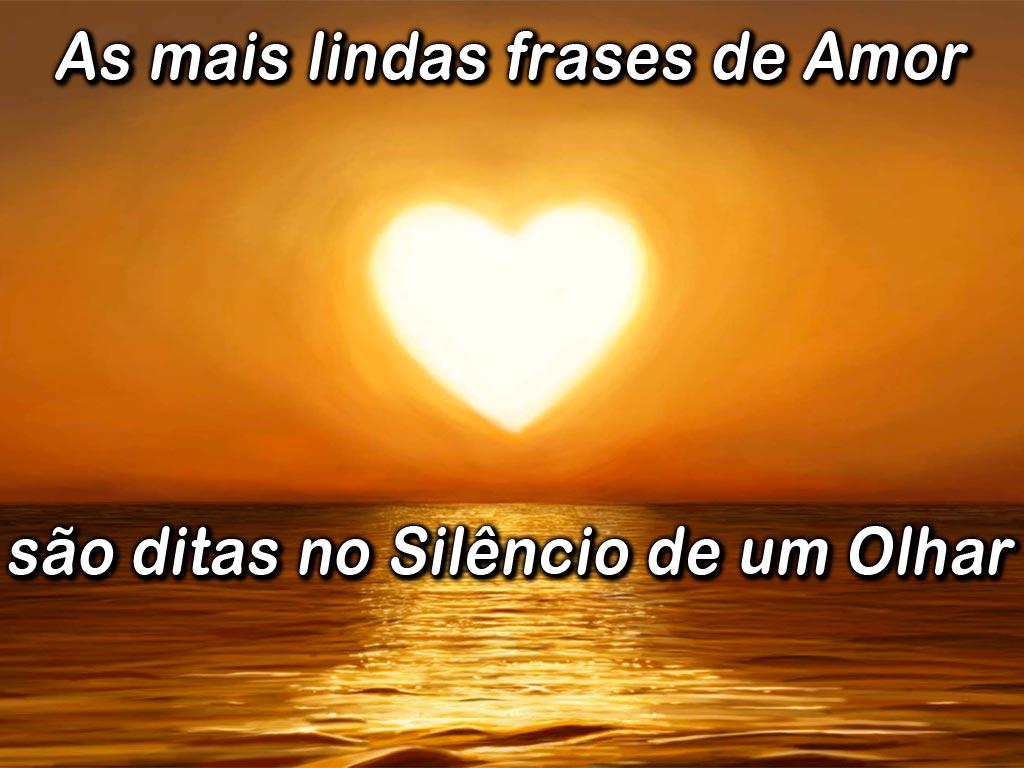 Frases De Amor Com Imagens, Mensagens E Frases Românticas