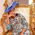 Africa Fashion Week Nigeria present thier Africa Royals series