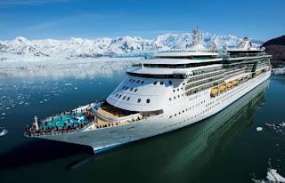 Need Crew For Passenger Ship