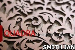 Lowongan Kerja Pekanbaru : QUADRA Design n' Workshop Oktober 2017