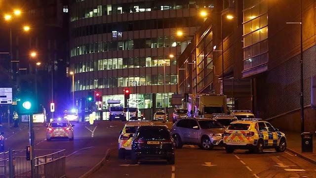 Una joven enfermera que trató a las víctimas del atentado de Manchester se suicidó semanas después