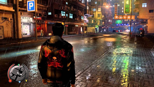 Sleeping Dogs 1 Download