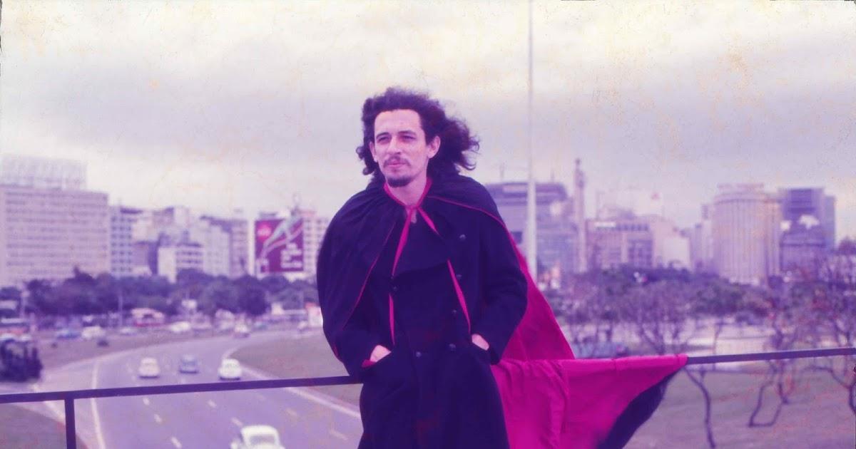 Torquato Neto, exercício de liberdade