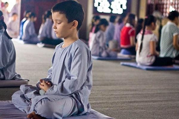 Cách giúp trẻ bớt lo âu, căng thẳng trong mùa thi -3