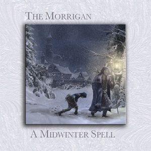 The Morrigan A Midwinter Spell