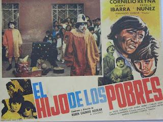 El hijo de los pobres (1975)
