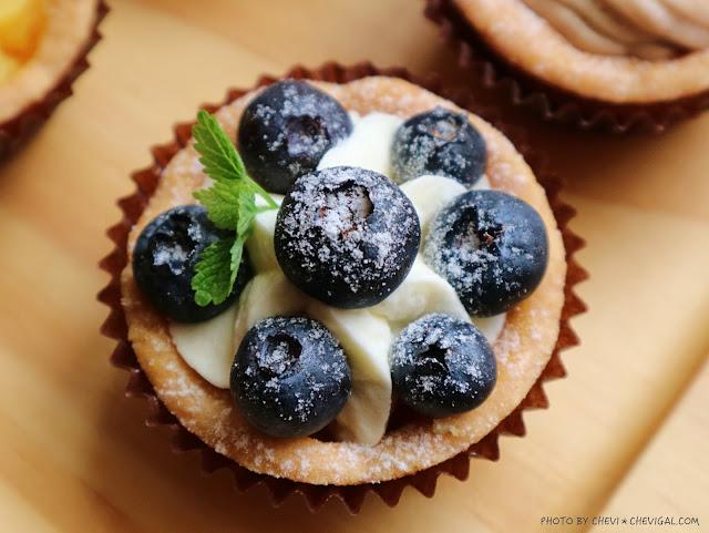 IMG 0453 - 熱血採訪│雅蜜斯牛軋堂,藏身巷弄間的甜點秘密基地,牛軋糖牛軋餅是經典招牌