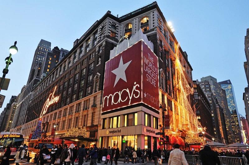 c7b4f533837 10 lugares incríveis para compras em Nova York
