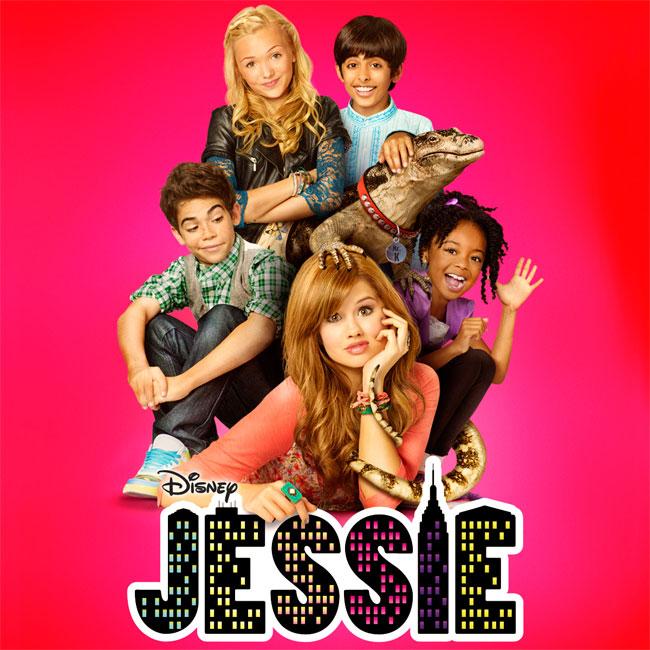Hey Jessie