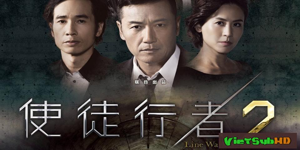 Phim Sứ Đồ Hành Giả (phần 2) Tập 30/30 VietSub HD | Line Walker 2 2017