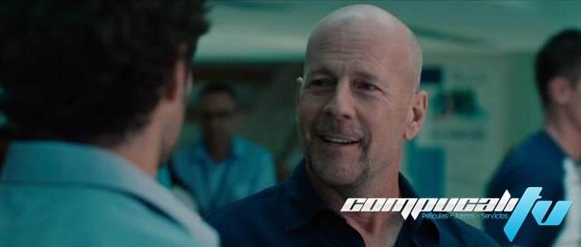Imágenes Película Estreno de Bruce Willis The Cold Light Of Day