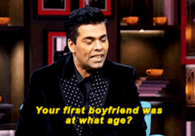 Karan Johar Koffee With Karan Season 5