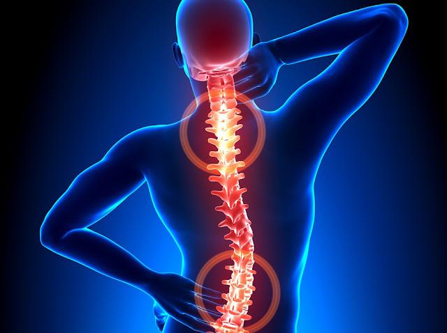 التصلب في الصباح علامة على الإصابة بهشاشة العظام