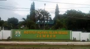 Pendaftaran Dan Biaya Kuliah Institut Agama Islam Negeri (IAIN) Jember