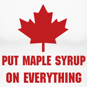 Canadians: Canadian Stereotypes eh