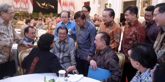 cina indonesia