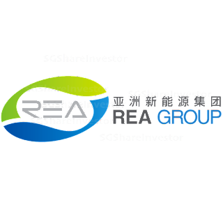 RENEWABLE ENERGY ASIA GRP LTD (5DW.SI) @ SG investors.io