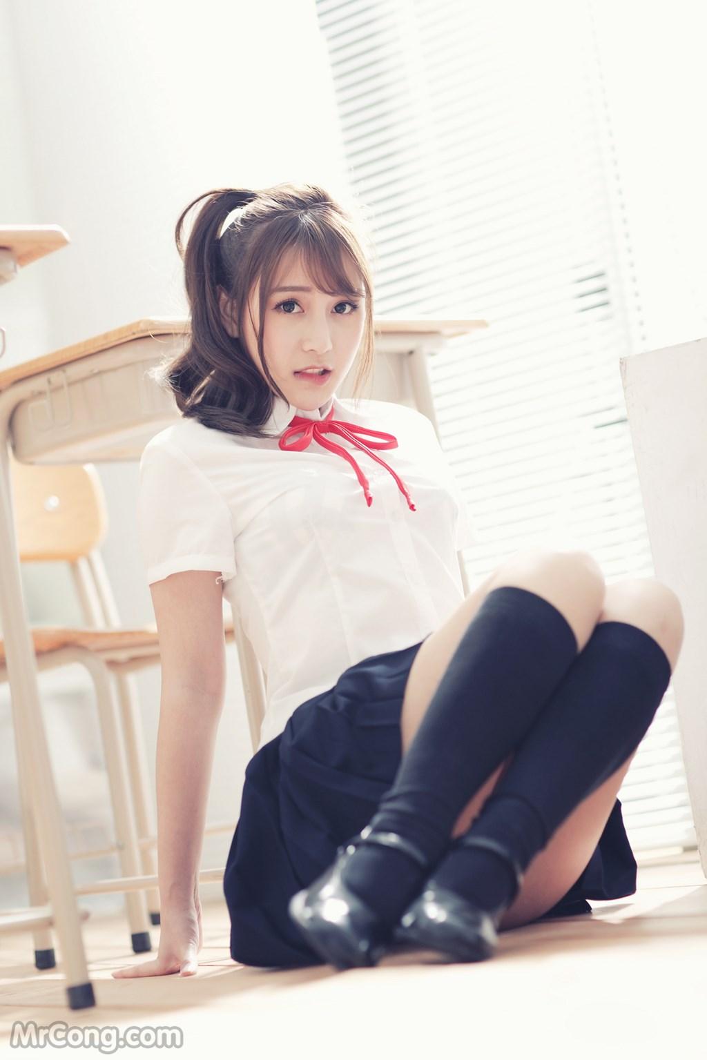 Image Girl-xinh-Dai-Loan-by-Joseph-Huang-Phan-3-MrCong.com-0018 in post Các cô gái Đài Loan qua góc chụp của Joseph Huang (黃阿文) - Phần 3 (1470 ảnh)
