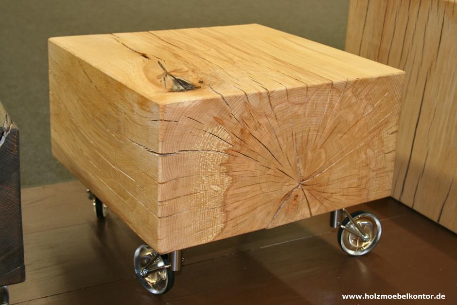 wohnkantine wohnideen vom holzm belkontor coffee table. Black Bedroom Furniture Sets. Home Design Ideas