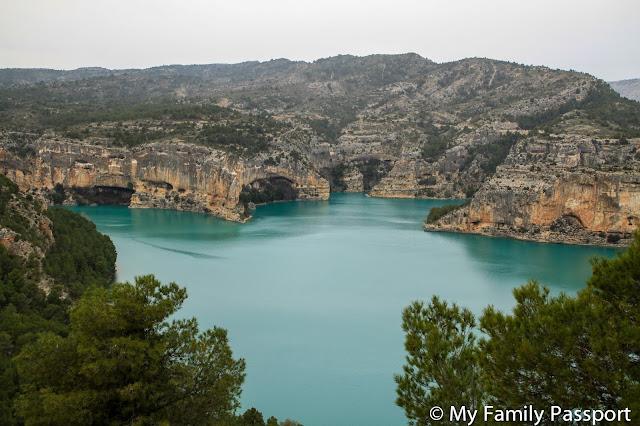 Territorio Dinopolis Teruel