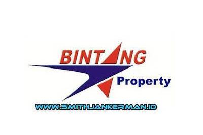 Lowongan PT. Bintang Property Indonesia Pekanbaru Juli 2018