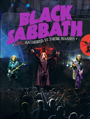Αποκαλύφθηκαν οι λεπτομέρειες του live DVD Blu-ray CD των BLACK SABBATH 9edfde19c94