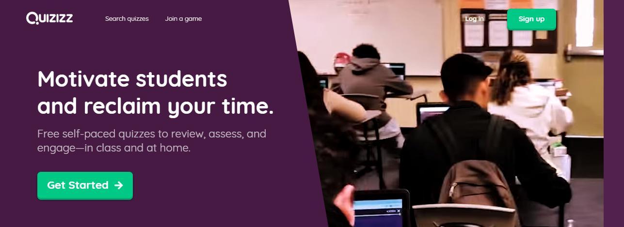 Tutorial Lengkap Membuat Kuis Online Dengan Quizizz Com Gatra Guru
