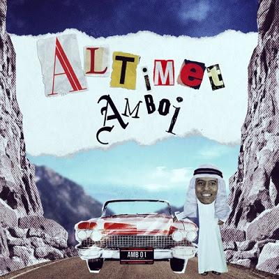 Altimet - Amboi