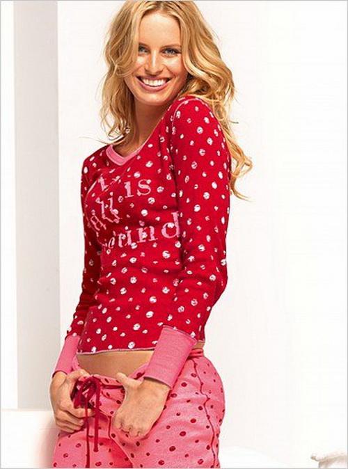 390bca864 las mujeres buscan moda la ropa de dormir que se basa tanto en las  apariencias y la comodidad