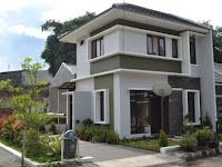 Rumah Dijual Murah Di Antapani, Bandung
