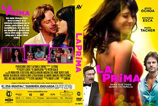 La Prima - Cover DVD