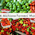 2016 Michiana Farmers' Markets