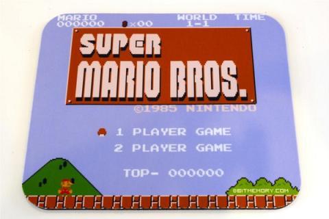 Tapis De Souris Nintendo News Actu Geek Le Blog High Tech