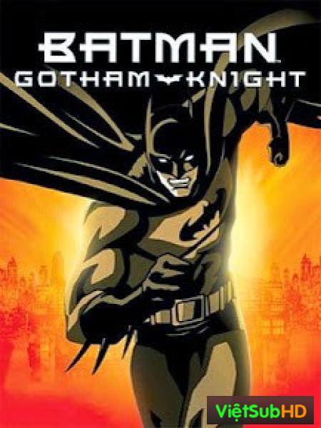 Hiệp Sỹ Gotham